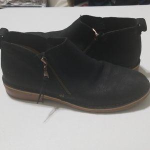 Ugg Clementine Black Booties